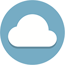 cloud_circle_icon